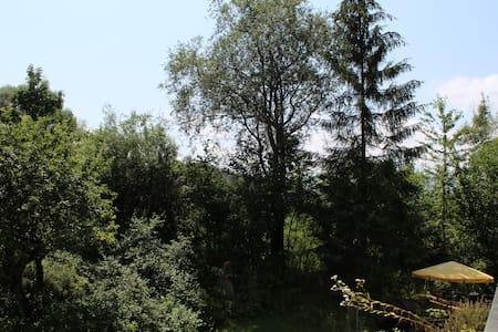 Wohnung am Murnauer Moos - Murnau am Staffelsee