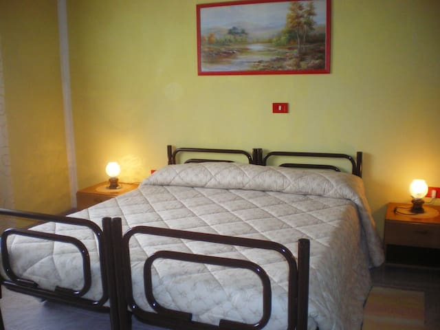 Bed and Breakfast La Ginestra