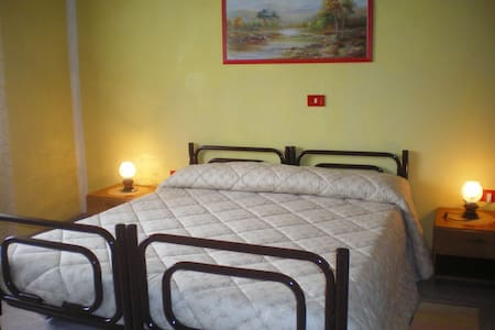 Bed and Breakfast La Ginestra - Arbus - Bed & Breakfast