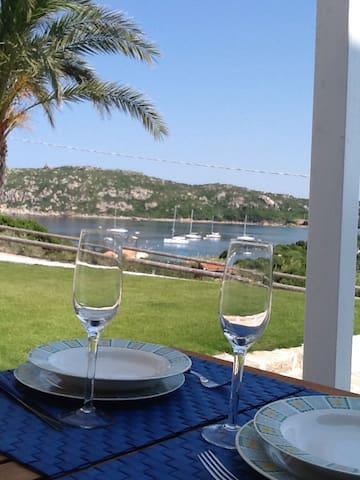 A pochi passi dal mare - Santa Teresa Gallura - Casa