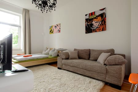Pretty Flat in Great Area - Apartmen