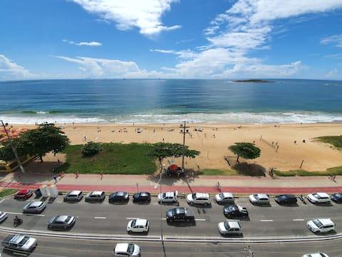 Frontside Itaparica´s Beach Apartment