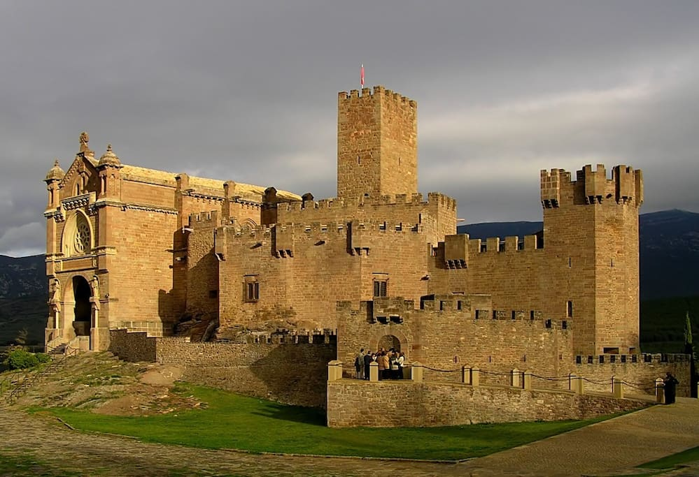 Castillo de San Francisco de Javier