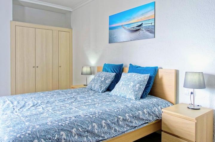 Cosy 1-bedroom apartment in Costa Adeje