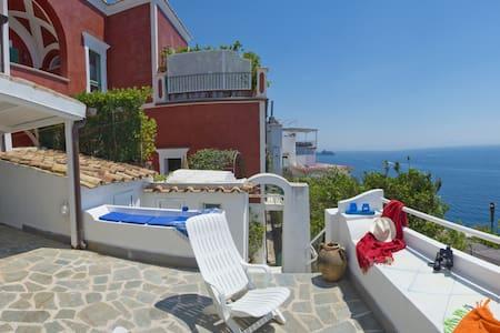 Casa Luciana - Praiano
