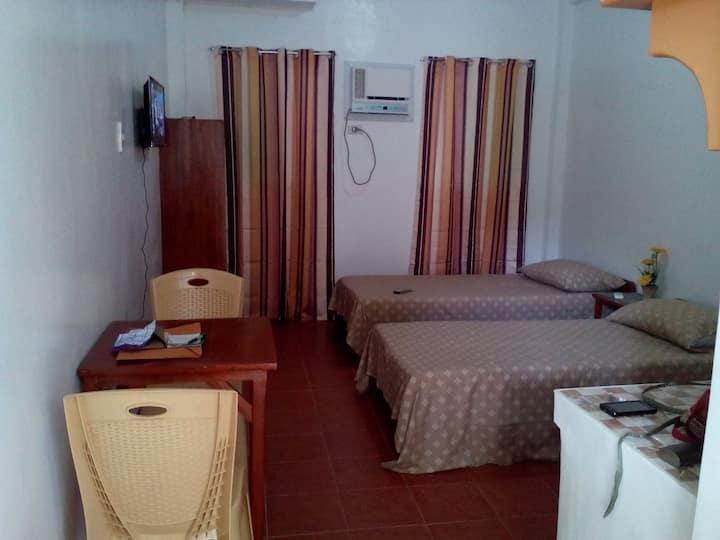 L-Residence. Cozy Studio in Iloilo City