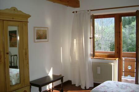 B&B LaDina Cencenighe AG Dolomiti  BL  Veneto (2) - Cencenighe Agordino - Bed & Breakfast - 2