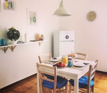 Apt Borgo Fiorito feel like home - Preganziol - Apartmen