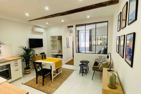 Central Appartment Cannes, Rue Meynadier, Old Port