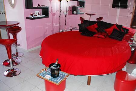 """""""vivez un séjour romantique en Champagne"""" - Reuil"""