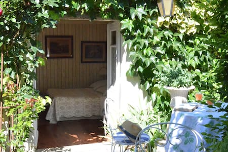 Charming guest house - Selles-sur-Cher - Bed & Breakfast