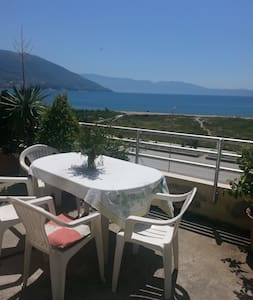 Nice Apartament In Vlora !!! - Apartament