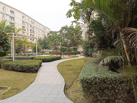 Apartment near Patanjali Yogpeeth, Haridwar.