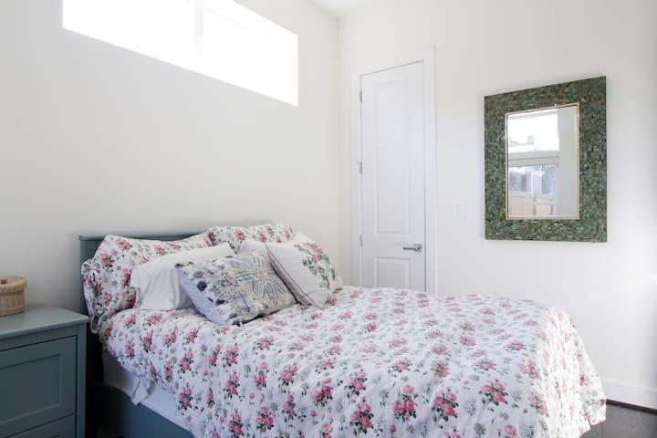 Sunny Suite, Private Bath - Washington - Appartement en résidence