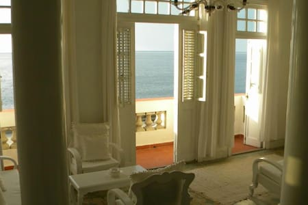 B&B with Wonderful Sea View - havana - Квартира