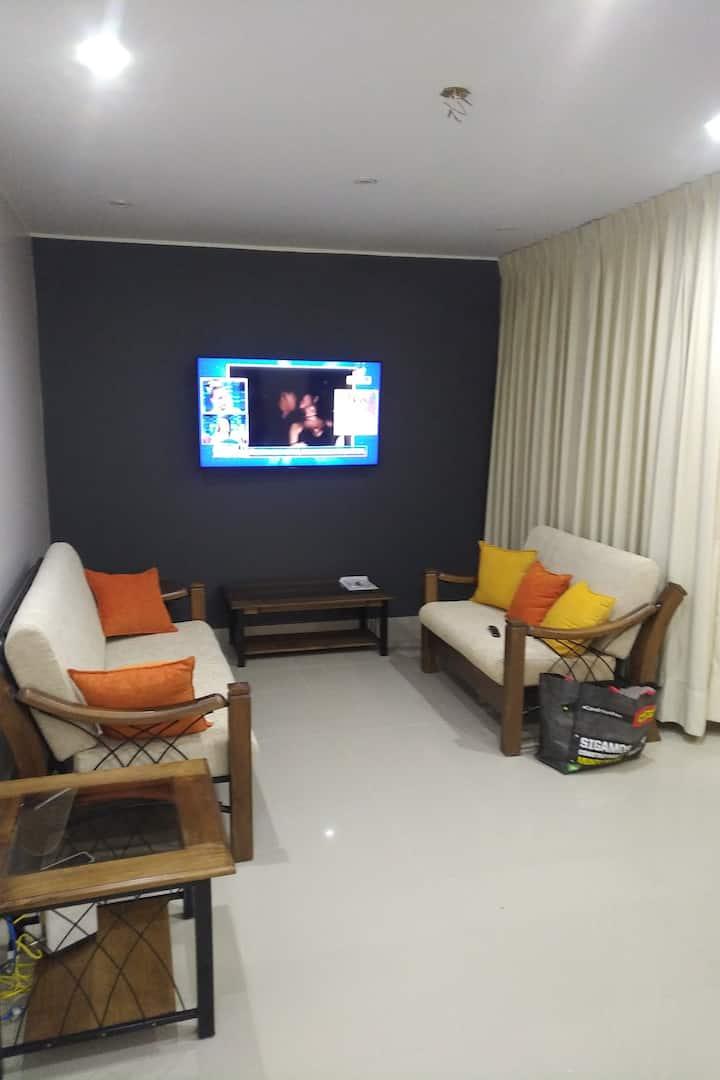 New Condominium Las Flores