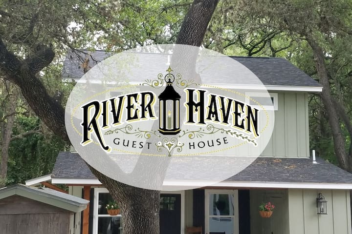 River Haven Guest House Second Floor