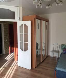 Квартира в центре - Новосибирск - 公寓