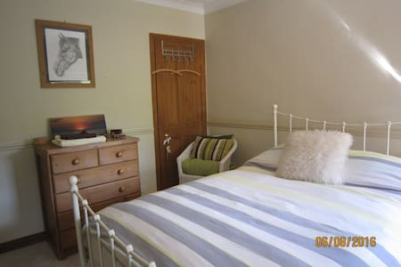 Charming Large Double Room With Large En - Suite - Drayton