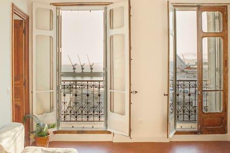 Appartement vue sur mer - Marsiglia - Appartamento