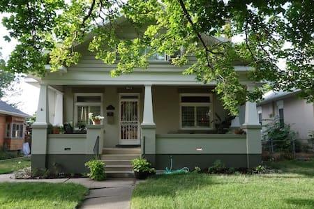 Beautiful Home-Great Neighborhood!