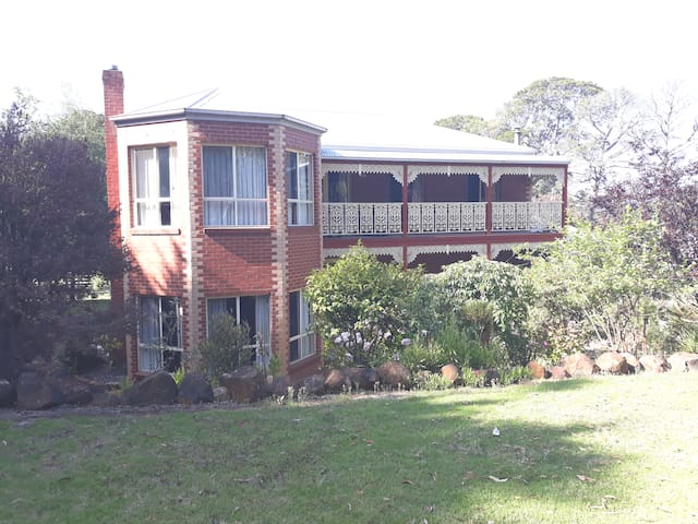 Nappa House overnight stay only