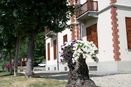 Grazioso appartamento valli Valdesi - Villar Pellice