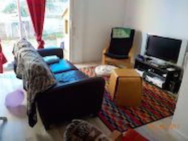 chambre à louer - Toulouse - Haus