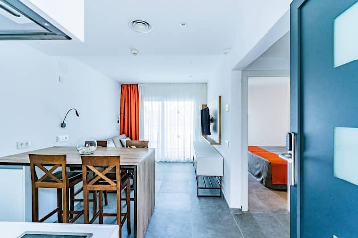 Apartments Sunway Apollo, Apart. Studio 2-4 p.