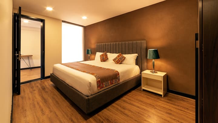 Luxurious 2 Bedroom Suite at Kabira Country Club