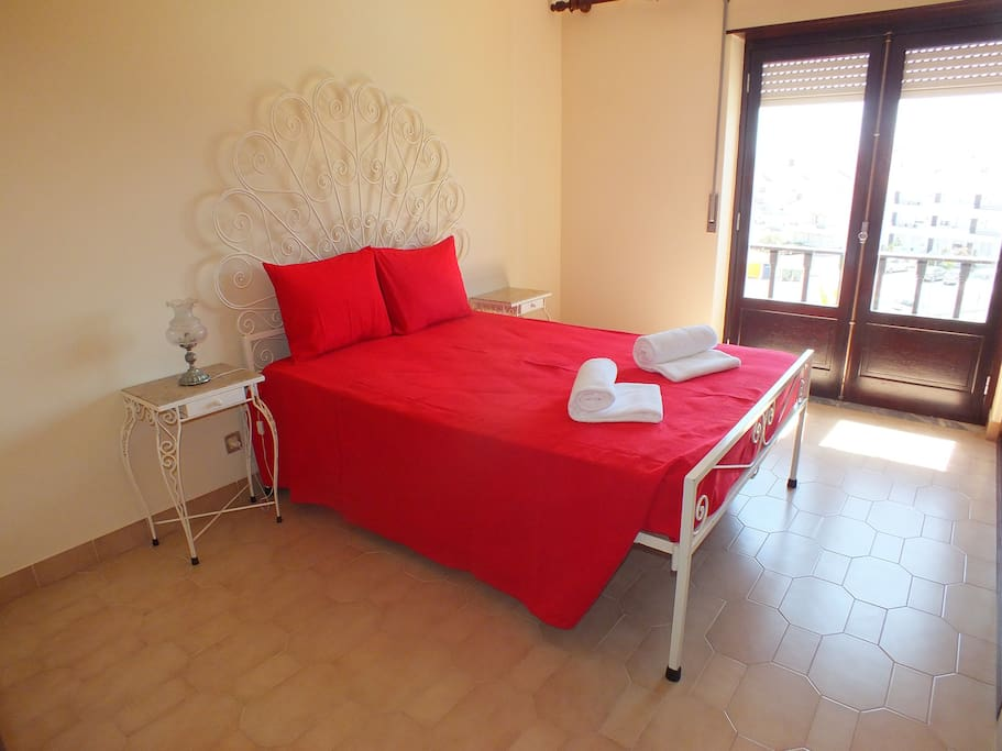 Quarto Duplo / Double Room
