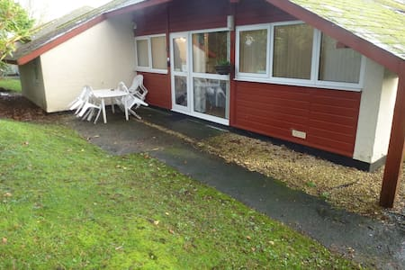 The Little Lodge (y porthdy bach)