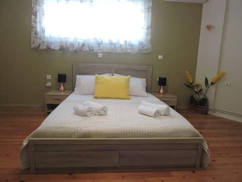 Sweet Suites 01
