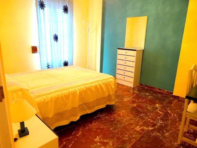 Apartamento rural en Dúrcal - Dúrcal - Apartemen