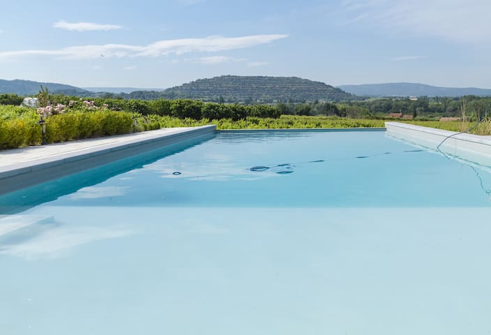 decouvrez la provence - Mazan - Bed & Breakfast