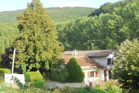 Country home, 2mn from downtown - Saint-Affrique