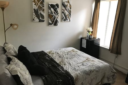 Relaxation & Peace:Chapel Hill Condo Perfect for 2