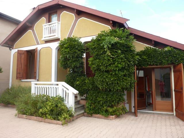 Maison independante avec jardin - Toulouse - Huis
