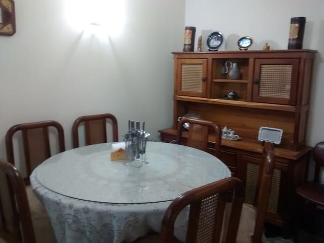 Cheap and amazing private room - Bogota - Dom