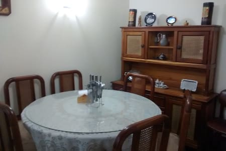 Cheap and amazing private room - Bogota