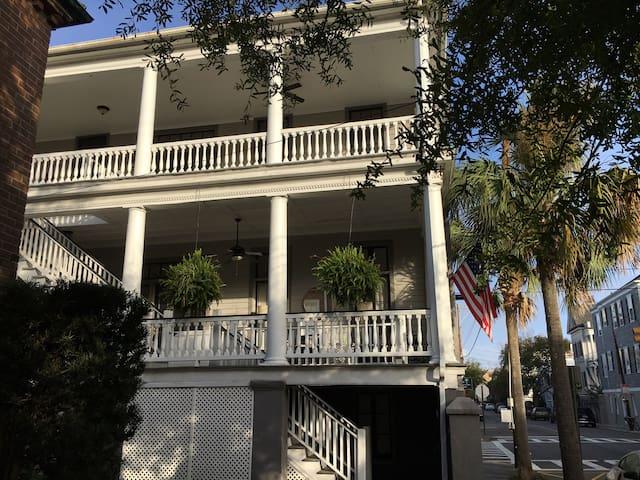 The Rutledge- A Charleston Escape - Charleston - House