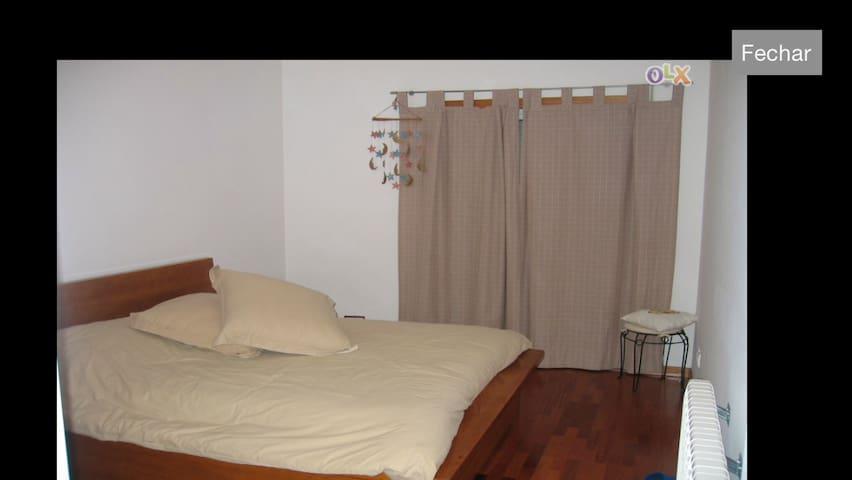 Suíte com vista para a Serra Aire - Alcanena - Apartment