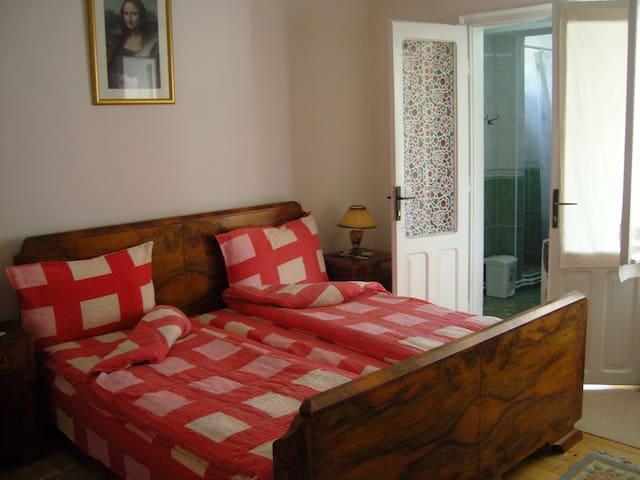 Villa Paljoka room No.2