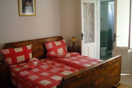Villa Paljoka room No.2 - Krusevo