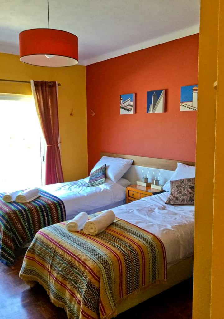 Hotel Vale Da Telha, Aljezur, Portugal - Booking.com