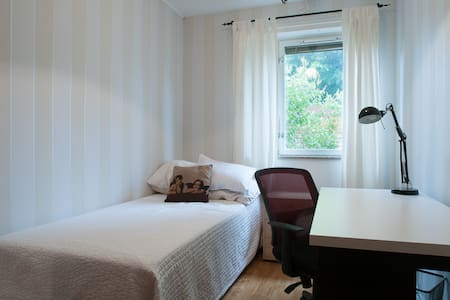 Room for rent in beautiful Haninge - Haninge - 公寓