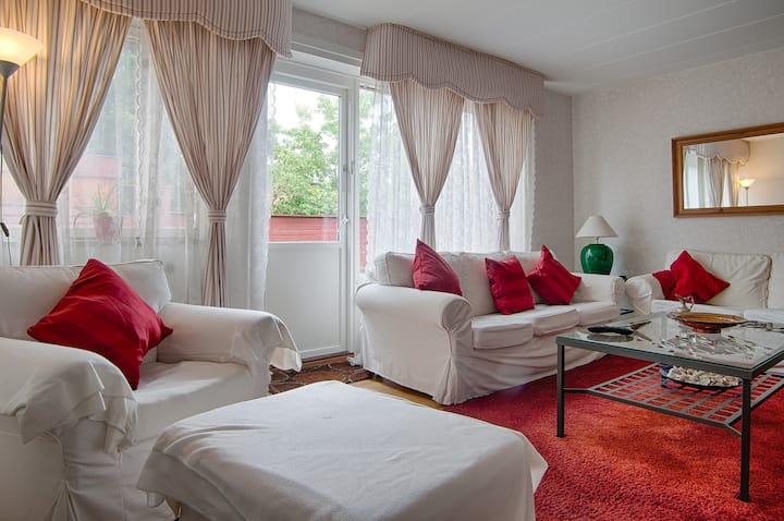 Single room for rent in Stockholm - Haninge