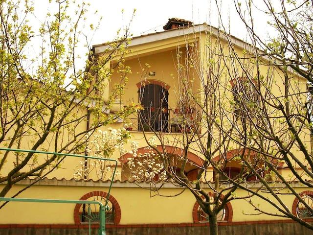 Appartamento di design in Umbria - Ficulle - Apartment