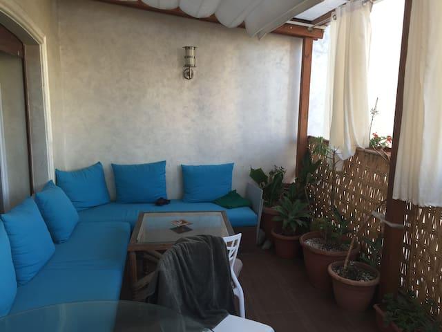 Chamber en colocation / Gauthier - Casablanca - Appartamento
