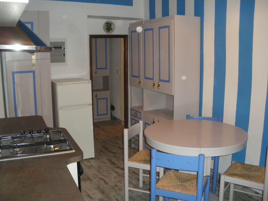 la cucina (1)